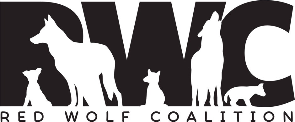Red Wolf Coalition • Columbia NC